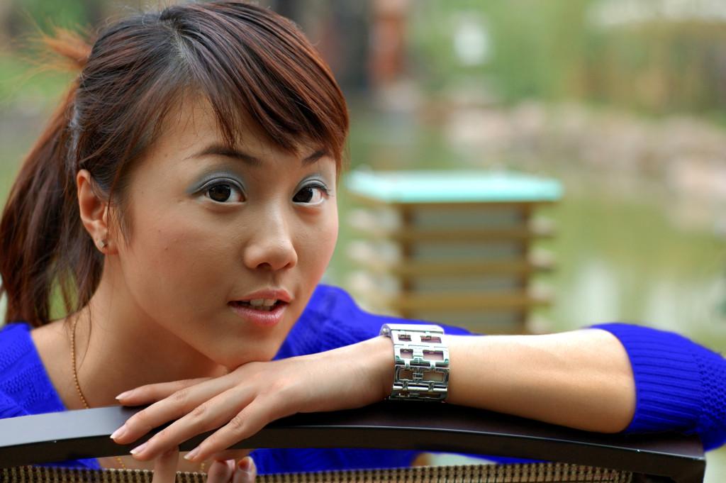 Macy Zhang
