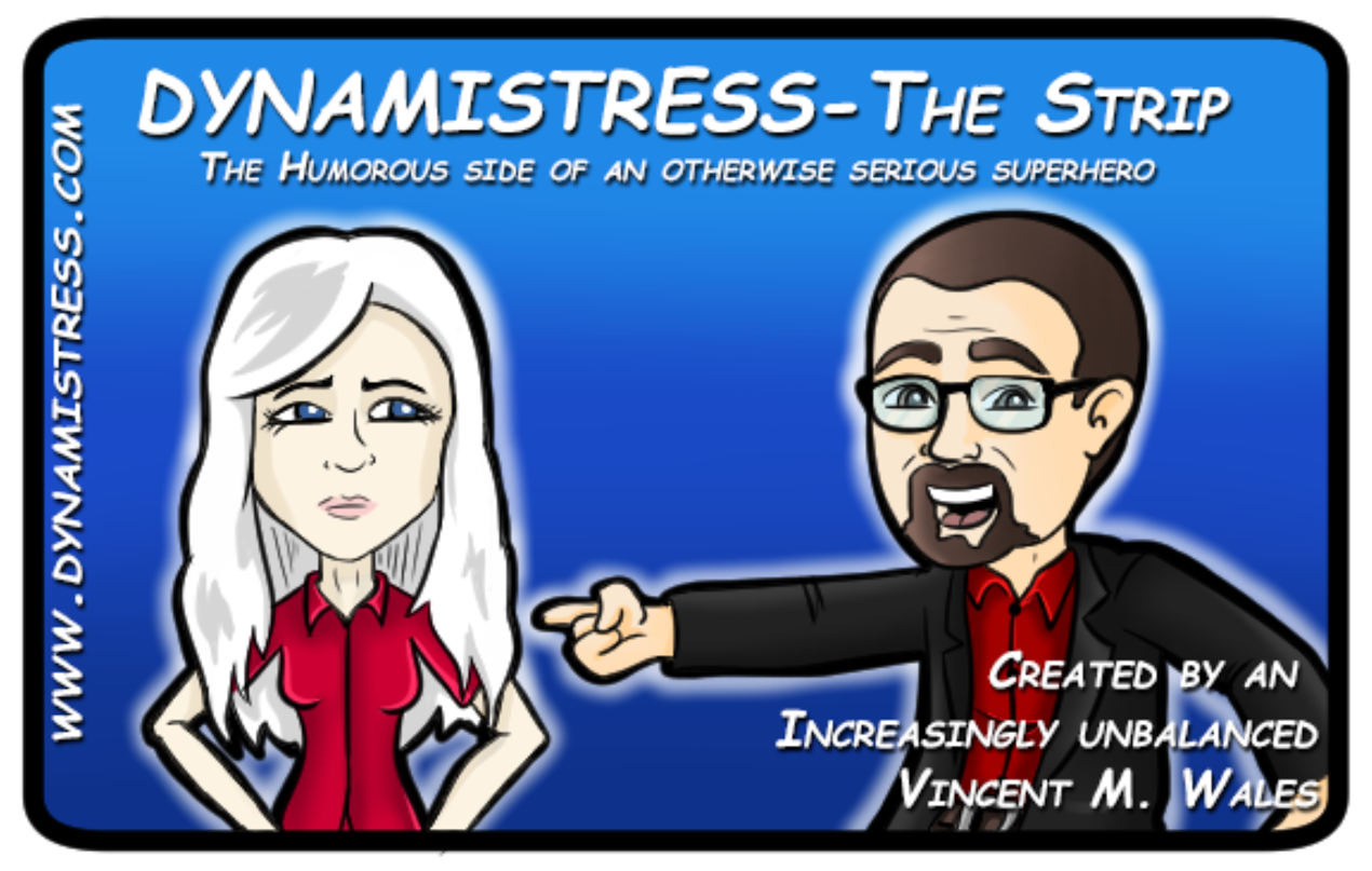 Dynamistress - The Strip